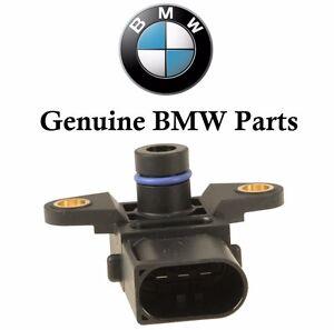 For BMW 2002+ OEM Sensor Intake Manifold Air Pressure MAP Sender Sending Unit