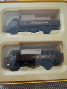Vanguard WV2002 Whitbread Commercial Vehicle