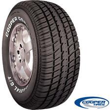Cooper Cobra Radial G/T Tire 225/70/R15