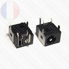 Connecteur alimentation dc power jack PJ116 ASUS N10E, N10J, N71JQ x73 x73s