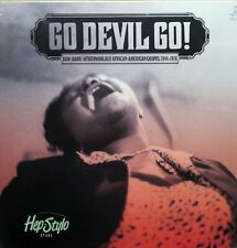 VA. GO DEVIL GO  LP- RAW & RARE OTHERWORDLY AFRICAN-AMERICAN GOSPEL 1944-76 HEAR