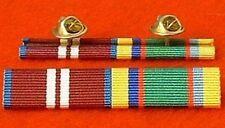 Queens Diamond Jubilee Medal Ribbon Bar Cadet Force LSGC medal Ribbon Bar Stud