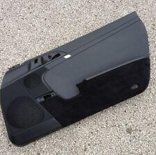 997 555 202 24 9L4 Porsche Cayman S Boxster 987 Black Passenger Door Panel