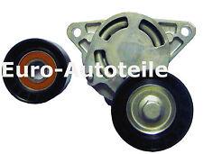 TENSOR DE CORREA / Polea + VOLVER Para Opel Movano Vivaro 2.2/2.5 DTI / CDTI