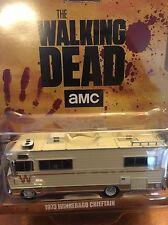 Greenlight  HD TRUCKS  The Walking Dead Dale's 1973 Winnebago Chieftain