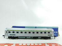 BJ144-0,5# Pocher H0/DC 204 Schlafwagen/Personenwagen CIWL 456/4566 FS, s.g.+OVP