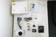 [Excellent!!] Nikon 1 V1 10.1MP Digital Camera with options