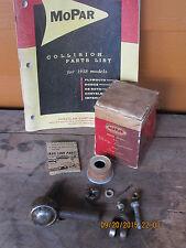 NOS 1937 1938 1939 MOPAR PLYMOUTH DODGE CHRYSLER TIE ROD END 951304 RH