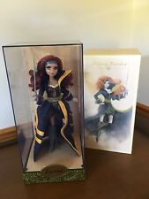 Disney Store Fairies Designer Doll Collection ZARINA PIRATE Limited Edition LE