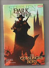 Stephen King's The Dark Tower: The Gunslinger Born - TPB Hardcover - (Grade 9.2)