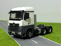 MERCEDES AROCS MP4 6x4 STREAM SPACE-WSI TRUCK MODELS-1:50-DIECAST