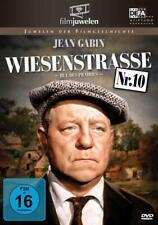"""Wiesenstraße Nr. 10 (1959) - mit Jean Gabin (""""Die Elenden"""") - Filmjuwelen [DVD]"""