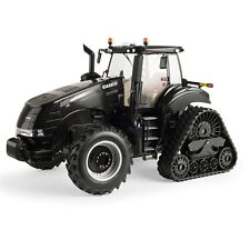 1/16 Collector Edition Intro Case IH Magnum 380 Rowtrac--Black Chase Unit 14934