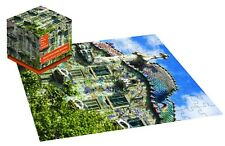 Robert Frederick Jigsaw 100 Pc Casa Batllo Beautiful Barcelona, Brand New Sealed