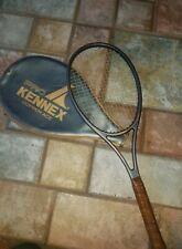 Pro Kennex Copper Ace 4 1/2 Tennis Racket Racquet Pro Kennex graphite lite weigh