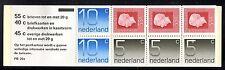 Netherlands - 1976 Definitives Juliana / Numeral Mi. MH 21 MNH