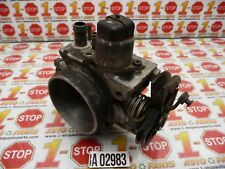 00 CHEVROLET S10 4.3L THROTTLE BODY OEM