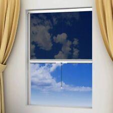 Rolhor voor ramen wit 80 x 170 cm raam hor gordijn rol insectenhor insecten
