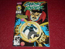 [BD COMICS MARVEL USA] GHOST RIDER # 12 - 1991