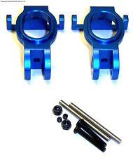 MP0-02 C Hub w Pins CNC Aluminium RC Parts Carrier Set Blue