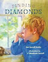 Finding Diamonds by Sue Carroll: Brand New (Hardcover)