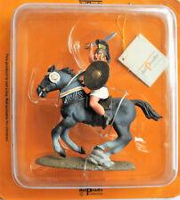 Figurine DELPRADO cavalier ibère IIe siècle avant jc