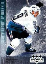 1996-97 Black Diamond #175 Paul Kariya