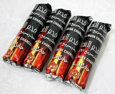 New Charcoal Sale! 40 Tablets Hookah Nargila Coals for Shisha bowl Smoking