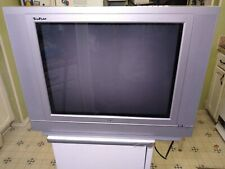 """RCA TruFlat  20F512T 20"""" CRT TV/ RetroGaming Television with Remote"""