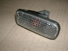Rover 400,95-99,O/S Wing repeater light,smoked lens