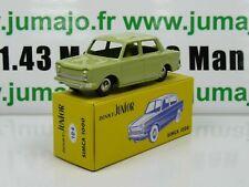 DT21E Coche 1/43 Reedición Dinky Toys Atlas: 104 Simca 1000 Junior