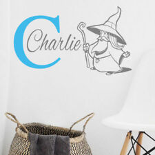 Unbranded Names Medium Wall Decals & Stickers