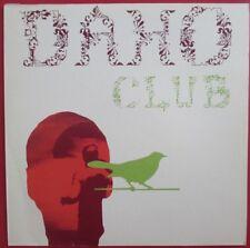 """ETIENNE DAHO - MAXI PROMO """"DAHO CLUB"""""""