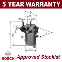 Bosch Fuel Filter Petrol Diesel N7008 0450907008