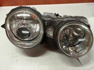 Jaguar S-Type 2008 Right  Headlight/headlamp 4R8313W029 JUT26624