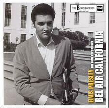Elvis Collectors CD - Bel Air California - The Home Recordings