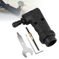 Right Angle Converter Rotary Tool Variable Speed for Dremel Electric Grinder
