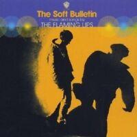 THE FLAMING LIPS-THE SOFT BULLETIN CD POP 14 TRACKS NEU