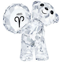 Swarovski Crystal Creation 5396279 Kris Bear-Aries RRP $89
