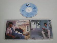 LIONEL RICHIE/CAN'T SLOW DOWN(MOTOWN MCD06059MD/ZD72020) CD ALBUM