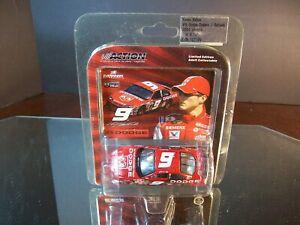 Kasey Kahne #9 Dodge Dealers Refresh 2004 Rookie Dodge Intrepid 9,120 1:64