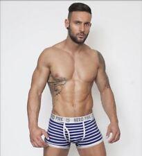 Boxer Homme Rayé Sous-vêtements NEUF taille M(S)
