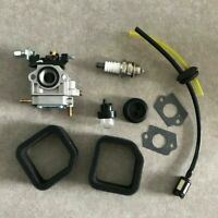 Carburetor & Air Filter Ryobi RBCGM25SS RBCGM25BB RLTGM25CS GM254SL RLT254FSDSN