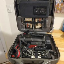Jvc VideoMovie Vhs-C Camcorder Accessories Case Video Cassettes Stranger Things