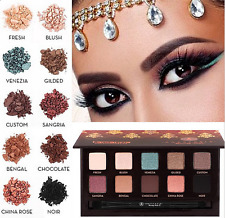Anastasia Beverly Hills TAMANNA Eyeshadow Palette NEW IN BOX Made in USA