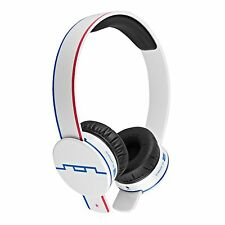 Sol Republic Tracks HD V10 On-Ear Interchangeable Headphones with In-Line Mic