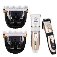 Hair Clipper Hair Trimmer Stainless Steel Ceramics Titanium Blade Cut Head