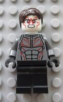 Lego EXTREMIS SOLDIER Minifigure Super Heroes Avengers 76007 Malibu Mansion