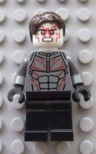 Lego EXTREMIS SOLDIER Minifigure Super Heroes Avengers 76007 Malibu Mansion