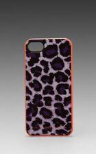 Marc por Marc Jacobs M0001264 teléfono caso para Iphone 5 Royal Purple Multicolor